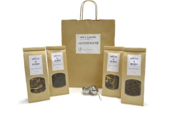pack de regala(té)lo caramelo en nuestra tienda online de frutos secos y legumbres nacionales a granel www.secofrut.com, en la sección de regalos y detalles.