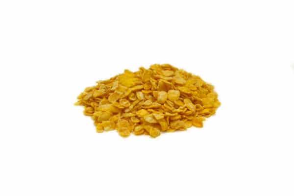 copos de maíz sin azúcar