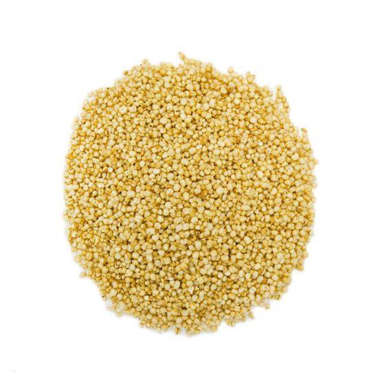quinoa hinchada frutos secos tienda online www.secofrut.com