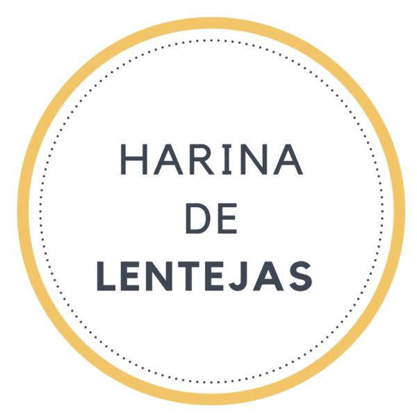 Harina de lentejas frutos secos tienda online www.secofrut.com