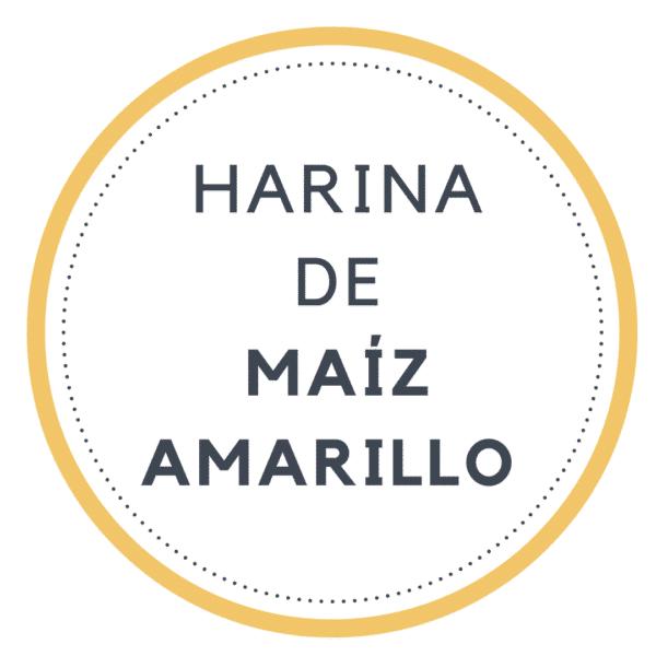 Harina de maiz frutos secos tienda online www.secofrut.com