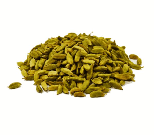 Cardamomo a granel en nuestra tienda online de frutos secos secofrut.com