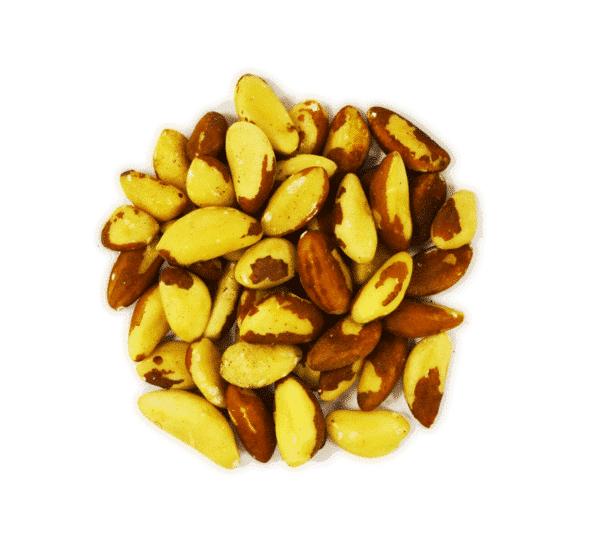 Coquitos a granel en nuestra tienda online de frutos secos secofrut.com