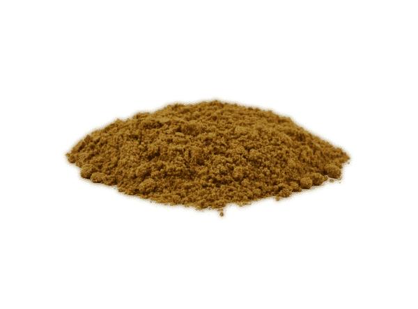 Cilantro molido a granel en nuestra tienda online de frutos secos secofrut.com