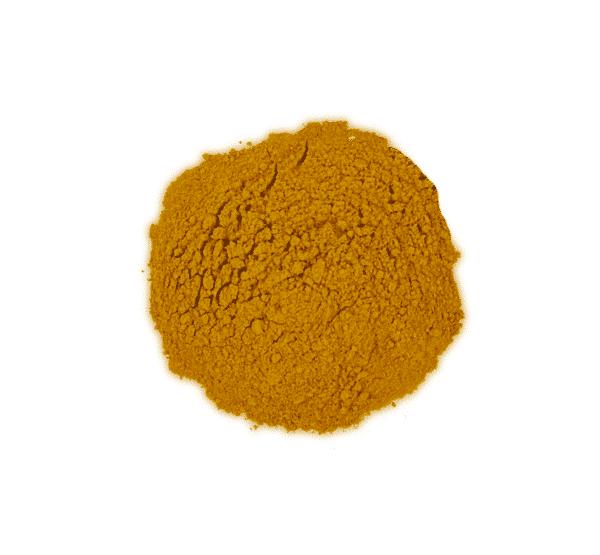 Curry dulce a granel en nuestra tienda online de frutos secos secofrut.com