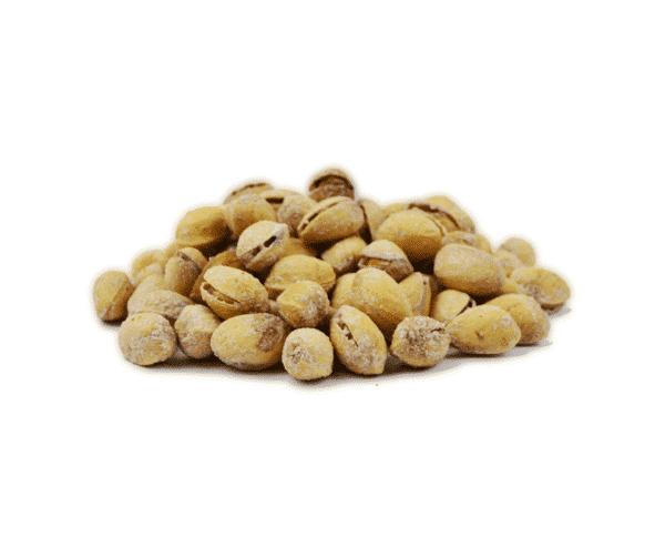 Pistacho tostado a granel en nuestra tienda online de frutos secos secofrut.com