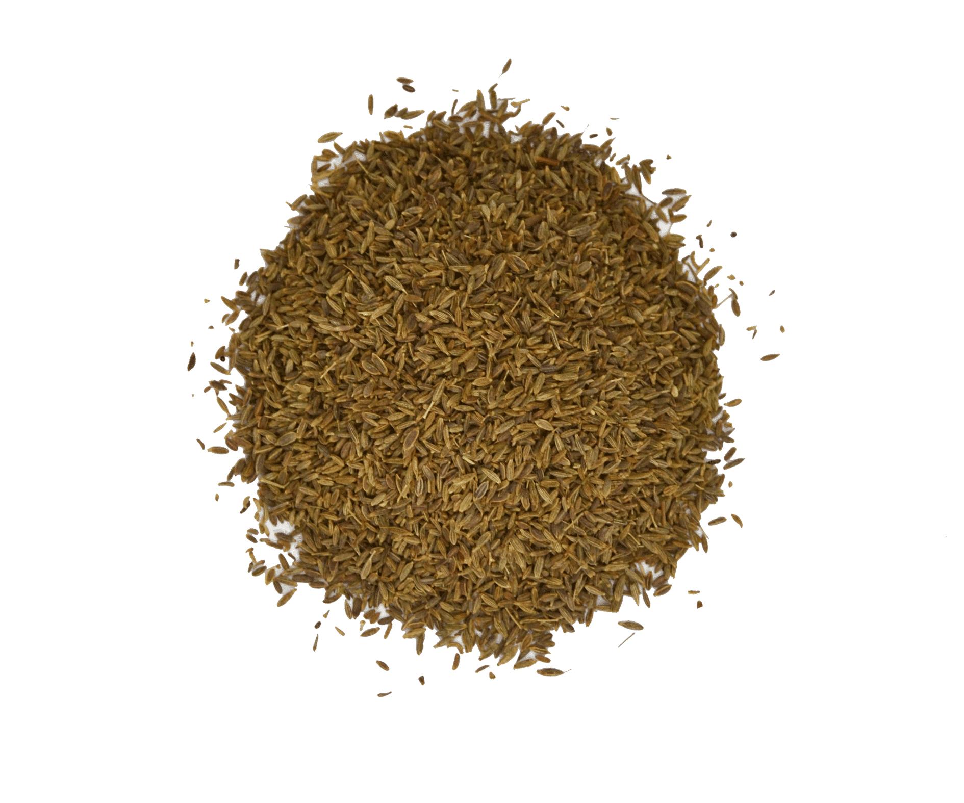 Comino en grano a granel en nuestra tienda online de frutos secos secofrut.com