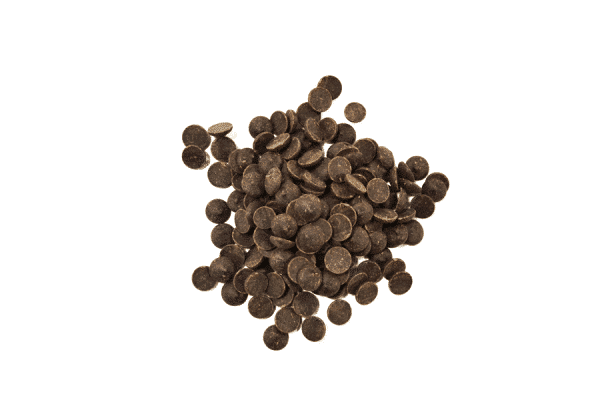 cobertura de chocolate a granel en nuestra tienda online de frutos secos secofrut.com