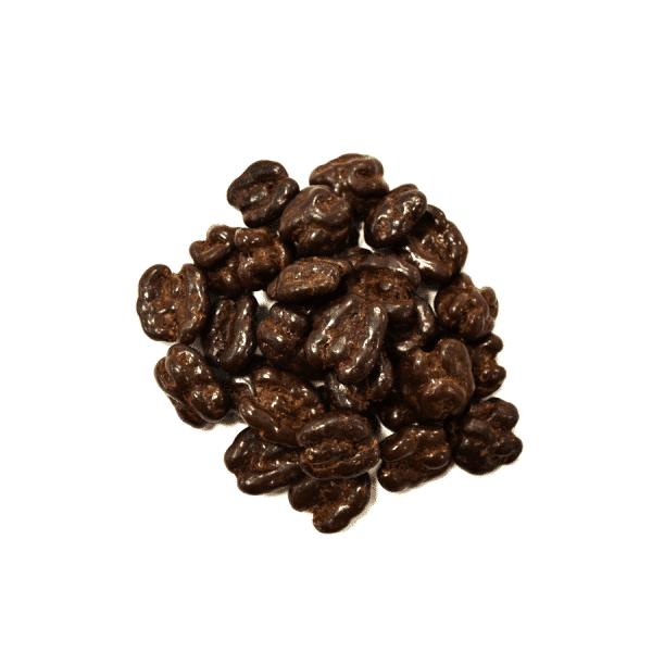nuez chocolate negro a granel en nuestra tienda online de frutos secos y legumbres nacionales secofrut.com