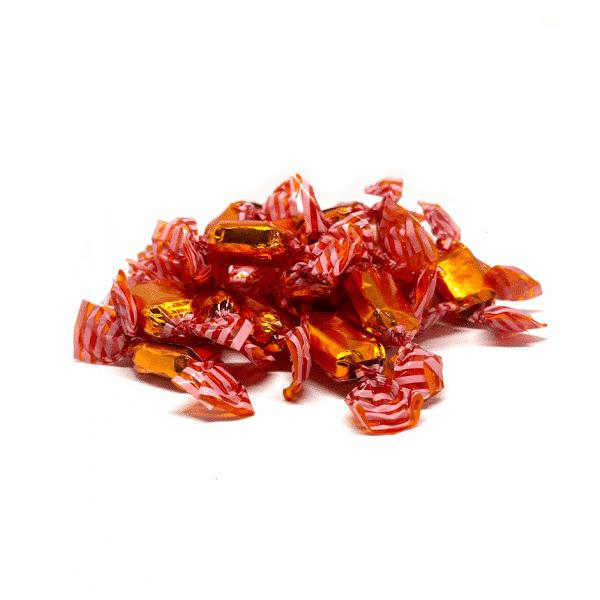 caramelo jengibre a granel en nuestra tienda online de frutos secos y legumbres nacionales secofrut.com