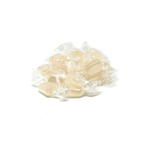 caramelo mandarina a granel en nuestra tienda online de frutos secos y legumbres nacionales secofrut.com