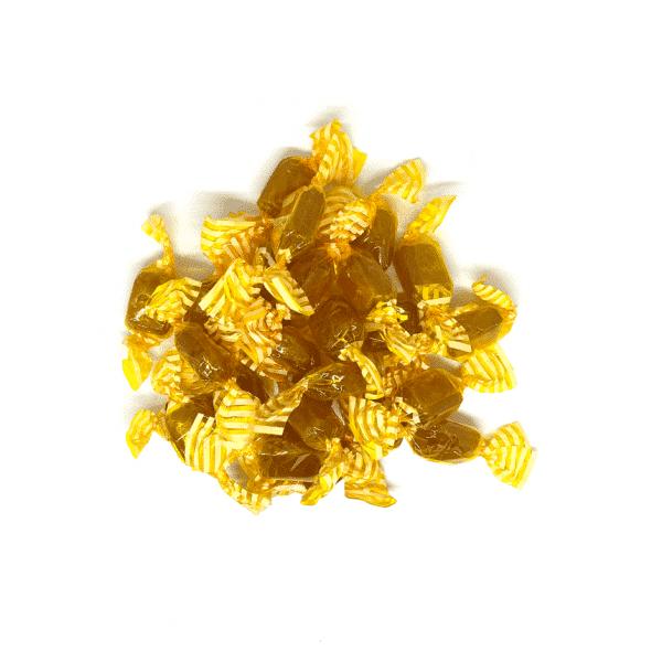 caramelo miel artesanal a granel en nuestra tienda online de frutos secos y legumbres nacionales secofrut.com