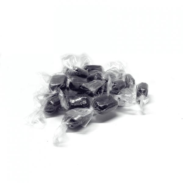 caramelo artesanal mora a granel en nuestra tienda online de frutos secos y legumbres nacionales secofrut.com
