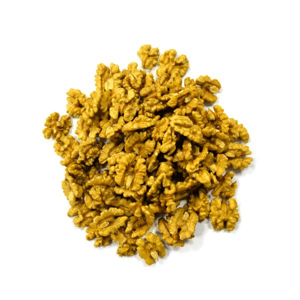 Nueces chilenas enteras a granel en nuestra tienda online de frutos secos y legumbres nacionales www.secofrut.com