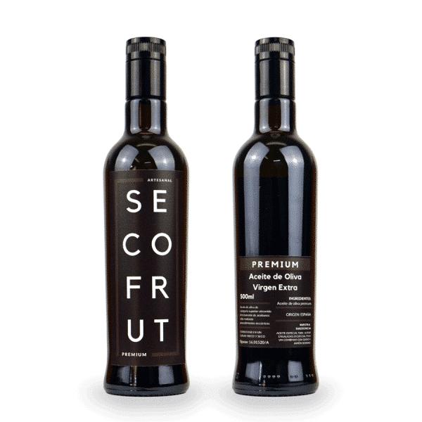 Aceite de oliva virgen extra en nuestra tienda online de frutos secos y legumbres nacionales a granel