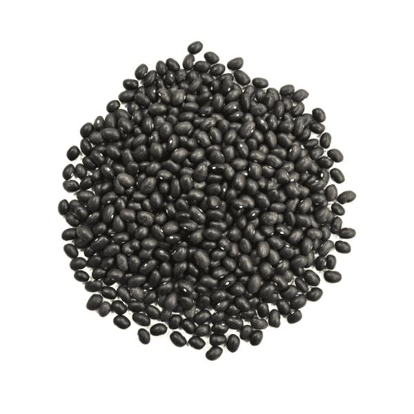 frijoles negros a granel en nuestra tienda online de frutos secos y legumbres nacionales a granel www.secofrut.com