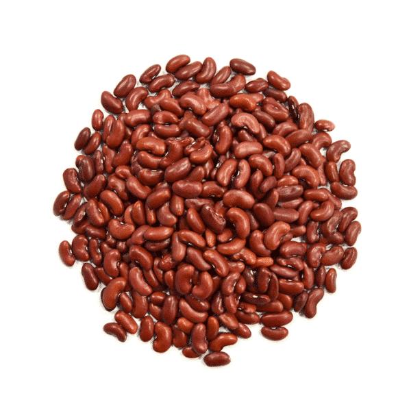 frijoles rojos a granel en nuestra tienda online de frutos secos y legumbres nacionales a granel www.secofrut.com