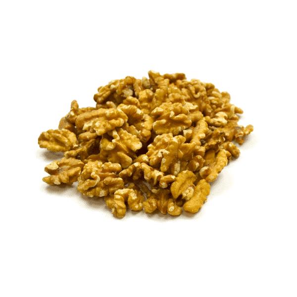 Nueces enteras a granel en nuestra tienda online de frutos secos y legumbres nacionales www.secofrut.com