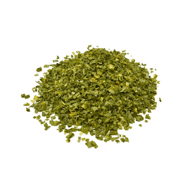 cebollino cortado a granel en nuestra tienda online de frutos secos y legumbres nacionales www.secofrut.com