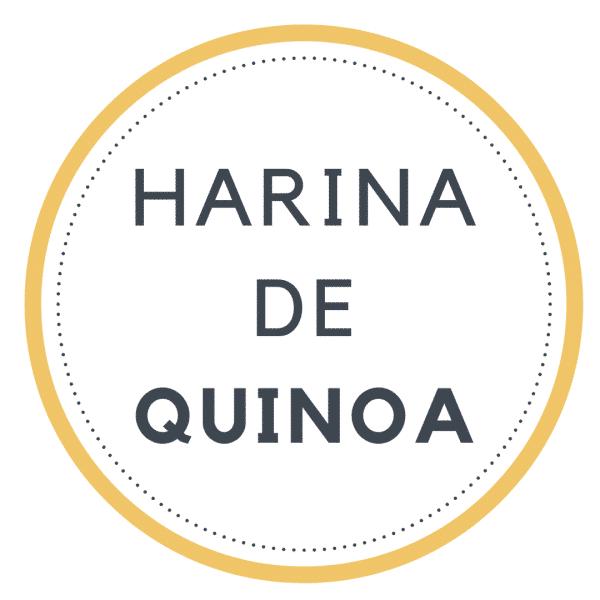 harina de quinoa ecológica a granel en nuestra tienda online de frutos secos y legumbres nacionales www.secofrut.com