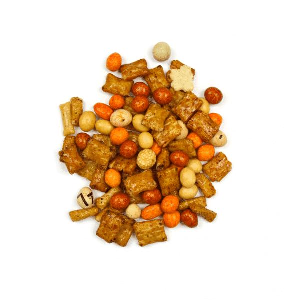 aperitivo japonés a granel en nuestra tienda online de frutos secos y legumbres nacionales a granel www.secofrut.com
