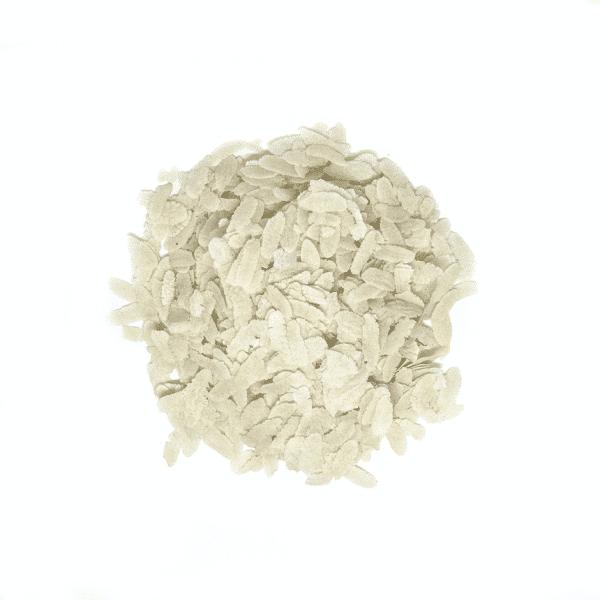 copos de arroz
